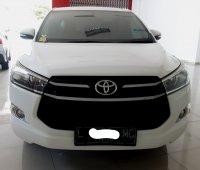 Jual Toyota Kijang Innova G reborn bensin Automatic
