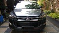 Jual Toyota Kijang Innova Reborn 2.0 G Tahun 2016