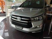 Jual Toyota: Ready KIJANG INNOVA 2.0 Q M/T VENTURER BASIC Cash/Credit