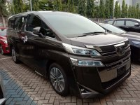 Toyota: Ready VELLFIRE 2.5 G A/T ATPM Astra Cash / Credit (IMG_20200311_172323_compress98.jpg)