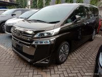 Toyota: Ready VELLFIRE 2.5 G A/T ATPM Astra Cash / Credit (IMG_20200311_172333_compress31.jpg)