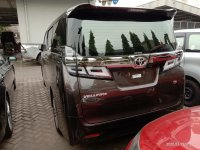 Toyota: Ready VELLFIRE 2.5 G A/T ATPM Astra Cash / Credit (IMG_20200311_172347_compress15.jpg)
