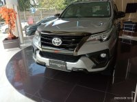 Toyota: Ready NEW FORTUNER 4x2 2.4 VRZ A/T DSL TRD Cash/Credit Free Antikarat (IMG_20200309_131833_compress43.jpg)