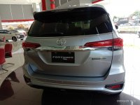 Toyota: Ready NEW FORTUNER 4x2 2.4 VRZ A/T DSL TRD Cash/Credit Free Antikarat (IMG_20200309_131854_compress62.jpg)