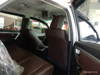 Toyota: Ready NEW FORTUNER 4x2 2.4 VRZ A/T DSL TRD Cash/Credit Free Antikarat (IMG_20200309_131901_compress16.jpg)