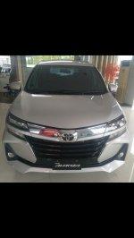 Jual Toyota: LAST STOK avanza  G MANUAL 20121 UNIT LANGKA