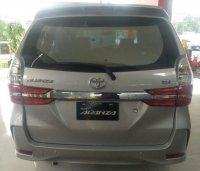 Toyota: All nrw avanza vincode 2019 sisa satu (IMG_20200624_165043.jpg)