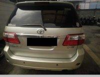 Toyota: Dijual Cepat Fortuner 2009 G Luxury (IMG_20200623_083848.jpg)
