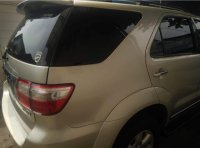 Toyota: Dijual Cepat Fortuner 2009 G Luxury (IMG_20200623_083654.jpg)