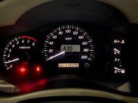 Jual Toyota Innova G manual Bensin 2013