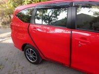 Jual Toyota: mobil calya G 2017 murah