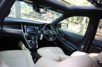 Toyota: HARRIER 2.0 AUDIOLESS A/T PUTIH 2014 (IMG_3784.JPG)