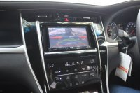 Toyota: HARRIER 2.0 AUDIOLESS A/T PUTIH 2014 (IMG_3817.JPG)