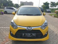 Di jaul mobil Toyota Agya 1.2 TRD S AT tahun 2017 (mobilbekastgr_20200626_173721_1.jpg)