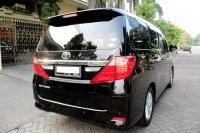 Toyota: ALPHARD G PREMIUMSOUND HITAM 2012 (IMG_1962.JPG)