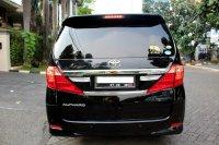 Toyota: ALPHARD G PREMIUMSOUND HITAM 2012 (IMG_1963.JPG)