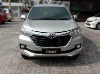 Bismillah di jual: Toyota Avanza G THN 2015