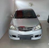 Bismillah di jual: Toyota Avanza G THN 2010