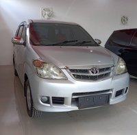 Bismillah di jual: Toyota Avanza G THN 2010 (IMG_20200624_160822.JPG)