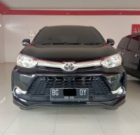 Bismillah di jual: Toyota Avanza Veloz THN 2017