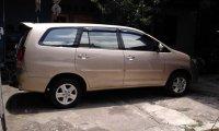 Jual Toyota Kijang: Bismillah Innova G.20/AT. AD.