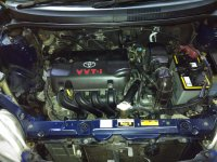 Toyota Vios 1,5 G 2003 Istimewa (IMG_20170212_154605.jpg)