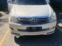 Toyota: Innova 2.0 bensin type V 2005 matic (8C023DBA-B531-457B-B339-80D646CCA7AD.jpeg)