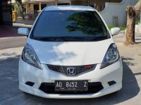 Toyota Fortuner: Bismillah di jual:  Honda jazz RS THN 2010