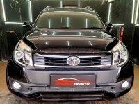 Jual Toyota: Toyot Rush 1.5 G AT 2016 Hitam