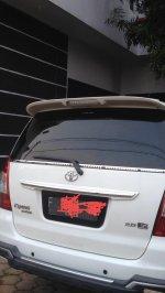Toyota: Dijual Atau Over kredit Kijang Innova Type G