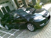 Dijual Toyota Vios Tipe G - Matic 2004
