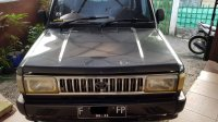 Toyota: KIJANG SUPER LONG Kf50 LONG