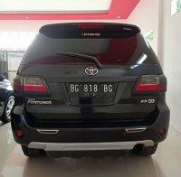 Bismillah, di jual: Toyota Fortuner G THN 2011 (IMG_20200624_160346.JPG)