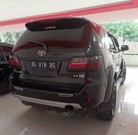 Bismillah, di jual: Toyota Fortuner G THN 2011 (IMG_20200624_160335.JPG)