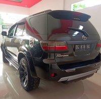 Bismillah, di jual: Toyota Fortuner G THN 2011 (IMG_20200624_160325.JPG)