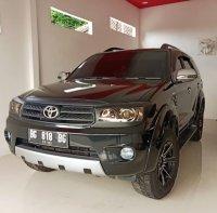 Bismillah, di jual: Toyota Fortuner G THN 2011 (IMG_20200624_160227.JPG)