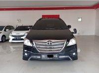 Bismillah, di jual: Toyota kijang Innova G THN 2011