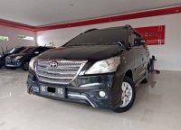 Bismillah, di jual: Toyota kijang Innova G THN 2011 (IMG_20200624_152103.JPG)