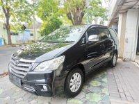 Jual Toyota Kijang Innova G 2.0 Automatic 2014