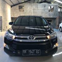 Kijang: Dijual mobil bekas; Toyota Innova G 2018 Manual Hitam