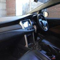 Kijang: Dijual mobil bekas; Toyota Innova G 2018 Manual Hitam (celebritymobil_p_2340632529523998794_6_2340632525027862304.jpg)