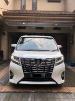 Toyota Alphard Type G 2.5 2016 Putih Jakarta Selatan (29c362fb-6770-4787-ad42-d495c74b905b.jpg)