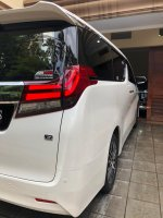 Toyota Alphard Type G 2.5 2016 Putih Jakarta Selatan (54c492ba-0506-4e5c-b127-b1cd8f39b560.jpg)