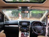Toyota Alphard Type G 2.5 2016 Putih Jakarta Selatan (e269cce2-e1d7-42d0-b67b-cf1543fa5170.jpg)