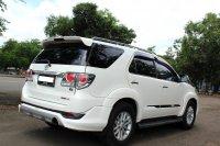 Toyota: FORTUNER G TRD DIESEL PUTIH 2012 (IMG_8465.JPG)