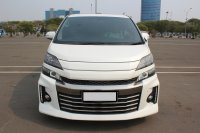 Toyota: FLASH SALEEE S/D 5JULI 2020VELLFIRE GS AT PUTIH 2013 (WhatsApp Image 2020-07-03 at 09.33.20.jpeg)