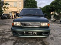 Jual Toyota Kijang Krista LGX 1.8 Manual thn 1997 ISTIMEWA dan ANTIK