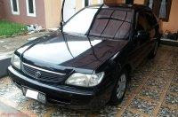 Jual Cepat Toyota Soluna 2003 XLi Hitam Metalik