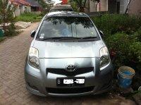 Jual Toyota Yaris 2011 E M