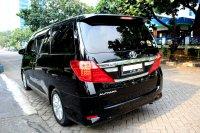 Toyota: FLASH SALE!!! ALPHARD G PREMIUMSOUND HITAM 2012 (IMG_1964.JPG)